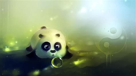panda animated wallpapers  sagardezign wallpaper
