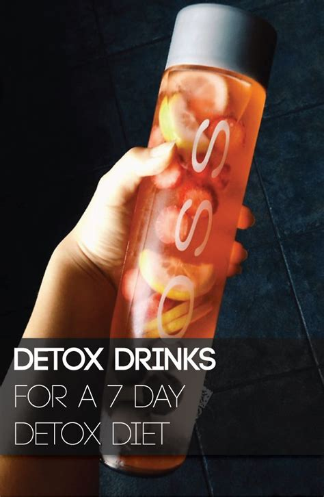 360 Nutrition 7 Day Detox Tea by 20 Best Ideas About 7 Day Detox Diet On 7 Day