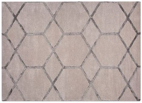 hexagon pattern rug hexagon style six sided decor with geo flair