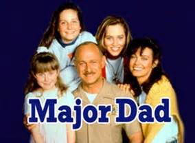 Major dad next episode