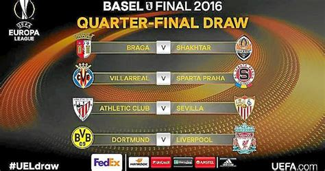 chions league draw sorteo uefa chions league 2016 athletic club sevilla f c