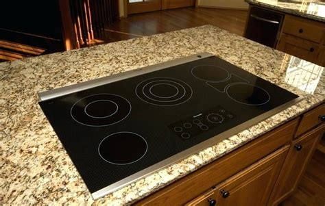 Countertop Cooktops Electric - 20 minute rapid kitchen cleaning routine easy tips