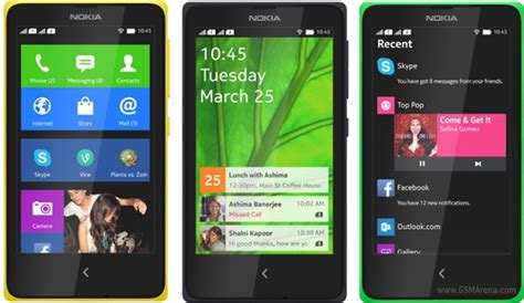 Update Hp Nokia Android the nokia x did not 1 million pre orders in china gsmarena news