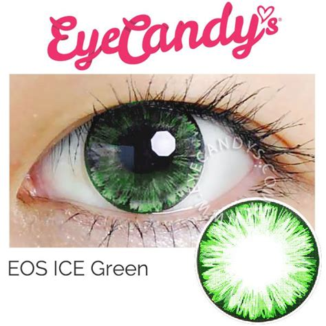 lenses that change with light 126 best green colored contacts circle lenses images on