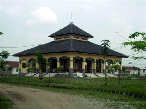 Kunci Pintu Slag Masjid Yang Megah Perumahan Asri Pratama