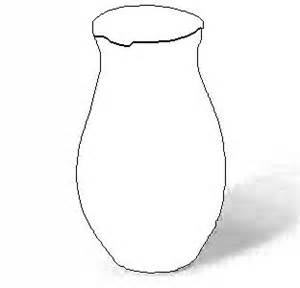 coloriage vase coloriages