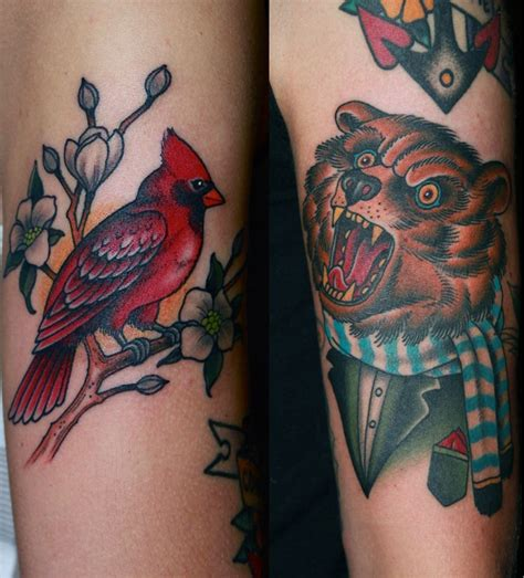 avenue tattoo by grez avenue tattoos