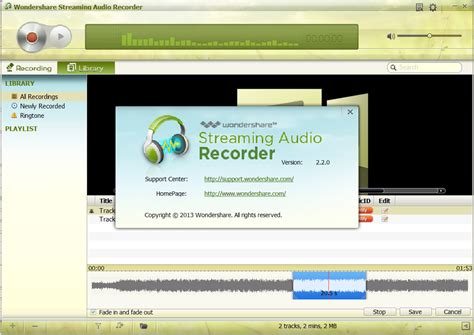 apa format audio recording streaming audio recorder 2 5 2 multilingual software