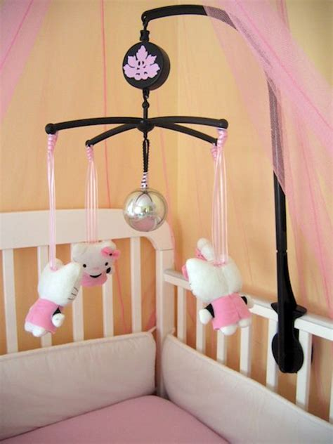 How To Make Your Own Crib Mobile by Sprinkled With Glitter Ideas To Make Your Own Baby