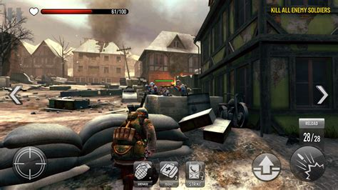 download game frontline commando ww2 mod frontline commando ww2 screenshots war games bunkerwar