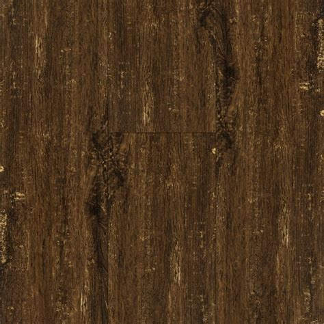 Tranquility   4mm Clear Lake Chestnut LVP:Lumber