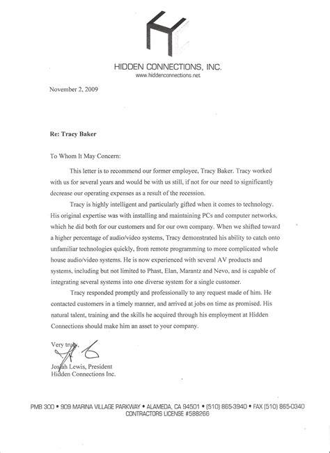 Recommendation Letter For Employment Dental Recommendation Letter For Dental Student Cover Letter