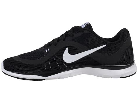 Nike Flex nike flex trainer 6 black white zappos free shipping
