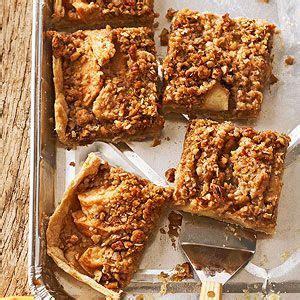 crumb topped apple slab pie recipe apple slab pie