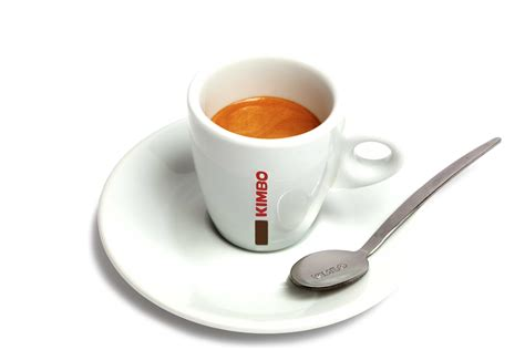 Kimbo, the excellent Italian art of espresso coffee   Italian Food Excellence