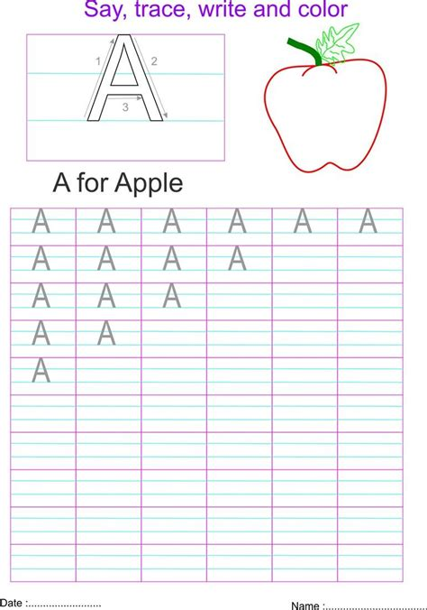 capital small letter tracing worksheet printable free printable tracing capital letter worksheets free