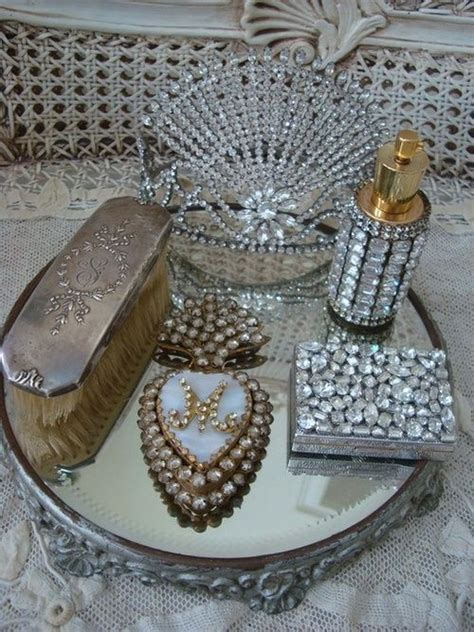 vintage dressing table accessories beautiful vintage style dressing table accessories