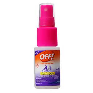insect repellent spray 0 1 from redmart