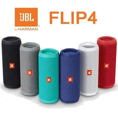 Jbl Flip 4 Bluetooth Speaker Original 100 Garansi qoo10 100 authentic jbl flip 4 waterproof portable bluetooth speaker mobile devices