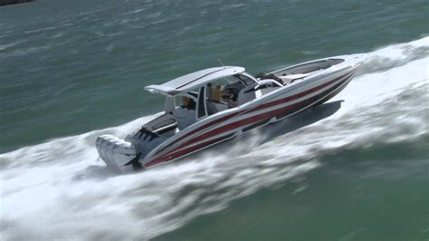 mti boats 52 mti debuts new 52 6 seater and 8 seater cats and 42