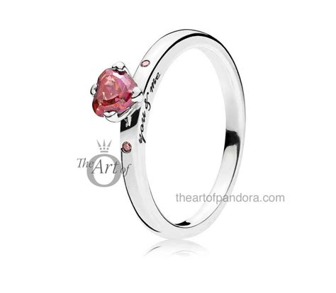 pandora valentines ring pandora 2018 s collection preview the of