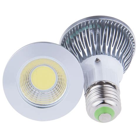 Led Par20 Light Bulbs E27 9w Cree Led Par20 Flood Light L Bulb Medium Energy Saving Indoor Outdoor Ebay