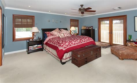 Modern Family Bedroom by Modern Family Home Seeks New Family Zillow Porchlight