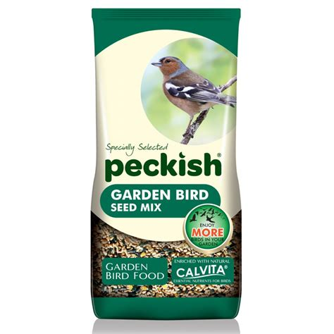 buy peckish garden bird feed 12 75kg