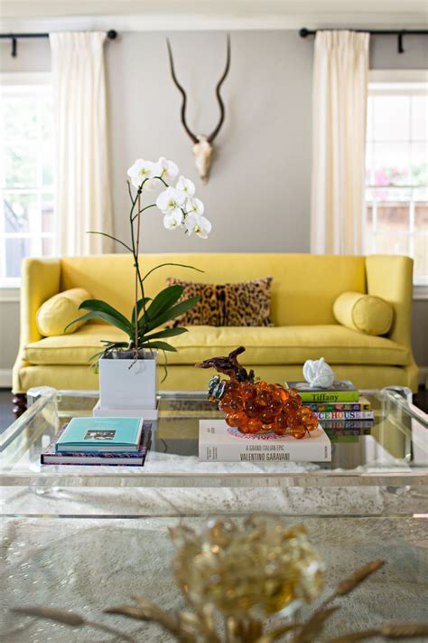 living room with yellow sofa pin by jia y on decorate your space