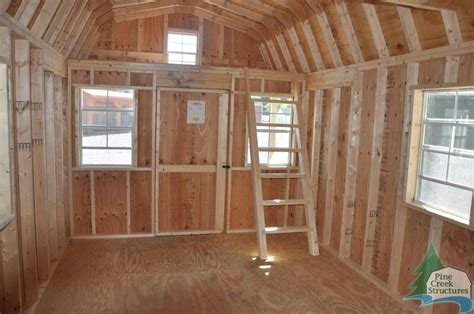 gambrel shed plans diy shed plans small shed