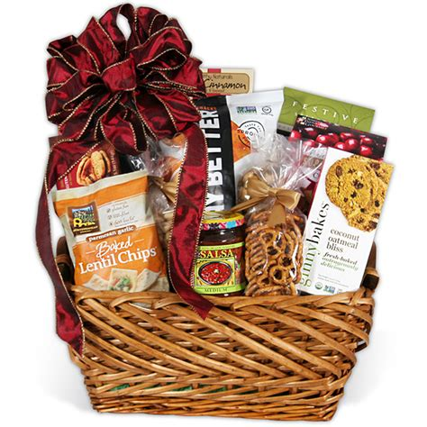 Gourmet Snacks – Same Day Delivery by GourmetGiftBaskets.com Gift Baskets Delivered Today