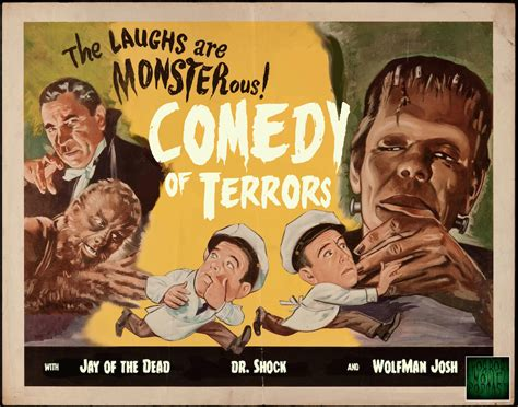 film comedy horor horror comedy