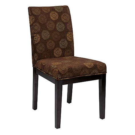 inspired by bassett desk chair blossom chocolate by