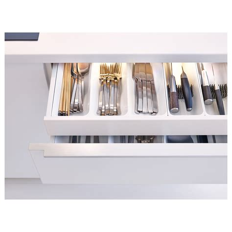 Ikea Kitchen Lighting Fixtures Omlopp Led Lighting For Drawers Aluminium Colour 56 Cm Ikea