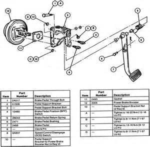 Gmc Check Brake System Replace Brake Booster On 1997 Gmc Autos Weblog