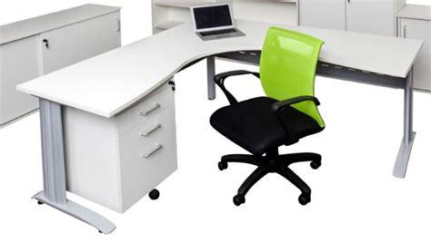 Space System Corner Workstation Drawer Unit And Levi Corner Desk System
