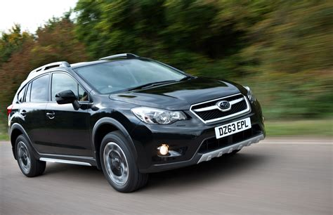 black subaru subaru launches black limited edition model