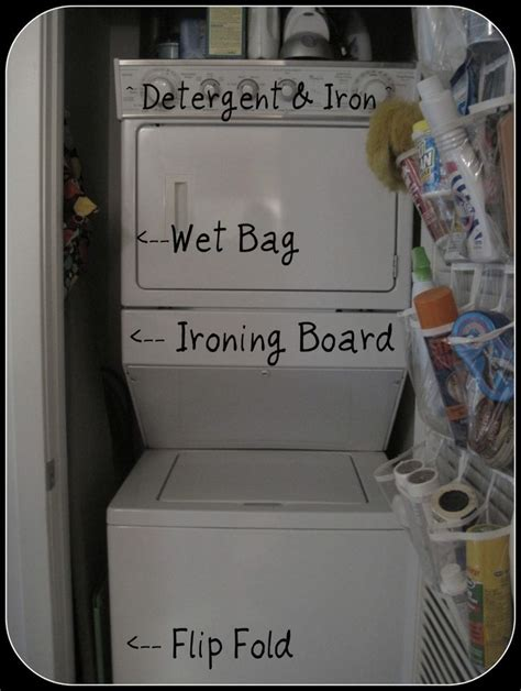 Organizing Laundry Closet by Organizing Tips For A Laundry Closet For Home