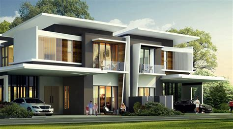 Best Single Story House Plans Nusa Duta