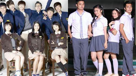 film indonesia sekolah ini dia bedanya jadi anak sekolah di korea selatan dan di