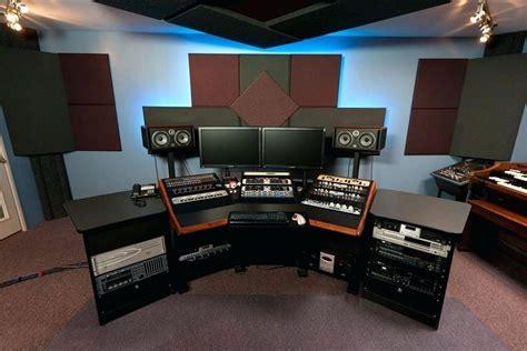 Home Studio Design Tips by Stunning Home Recording Studio Design Ideas Gallery