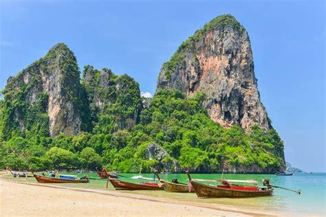 beaten path  krabi thailand