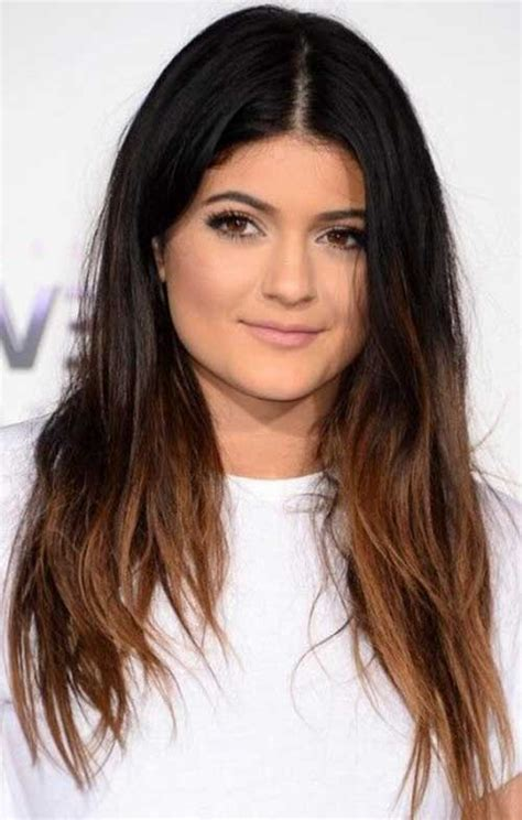 Haircuts For Long Straight Hair Round Face | 20 best long hairstyles for round faces hairstyles