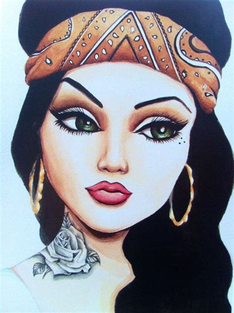 Chola Hairstyles by Chola Hairstyles Www Pixshark Images Galleries