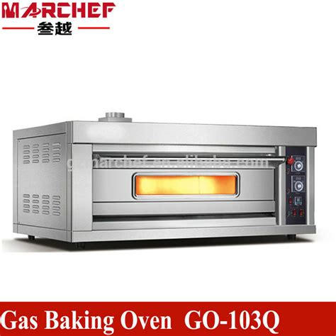 Gas Baking Oven Low Pressure 3 Deck 6 Loyang Rfl 36ss go 103q 1 deck 3 layers commercial gas bread baking oven pie oven buy gas oven cake baking gas