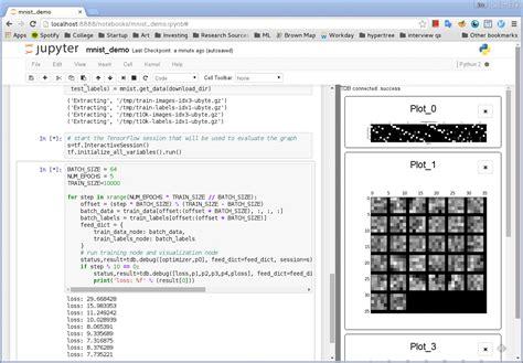 github tutorial for python deep learning frameworks handong1587