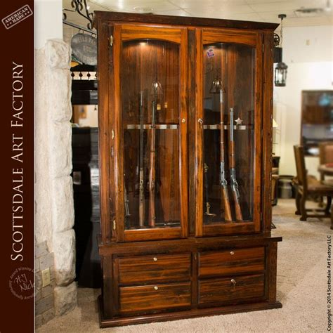 Handmade Gun Cabinet - 73 best images about custom furniture on