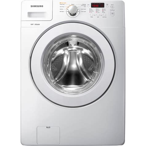Samsung Washer New Samsung White 3 6 Cf Washer Electric Dryer Laundry Center Stack Kit