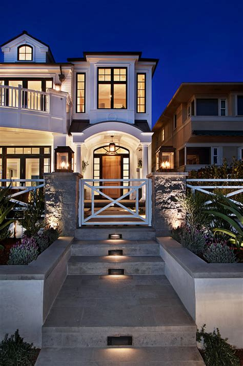 Ultimate California Beach House With Coastal Interiors | ultimate california beach house with coastal interiors