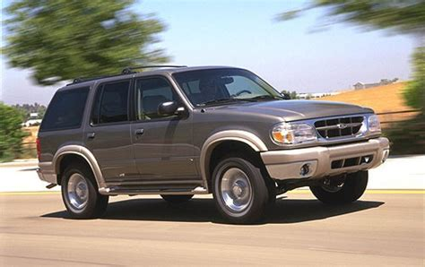 2000 ford explorer trailer light hookup